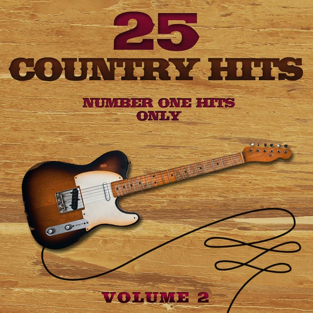 25 No.1 Country Hits Vol. 2