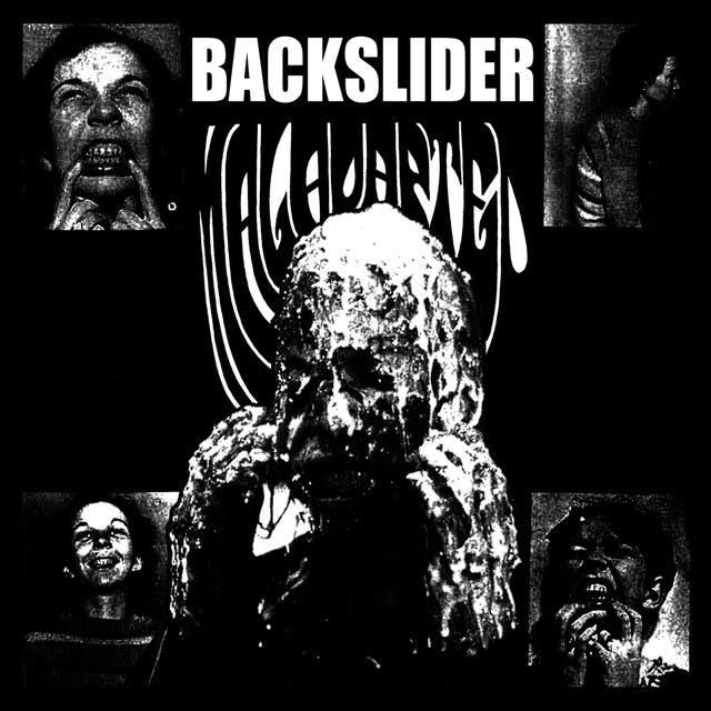 Backslider image