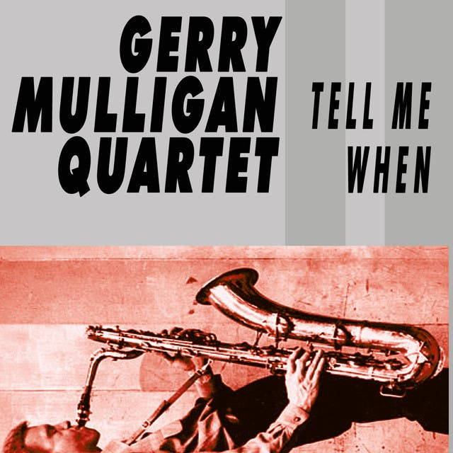 Gerry Mulligan Quartet