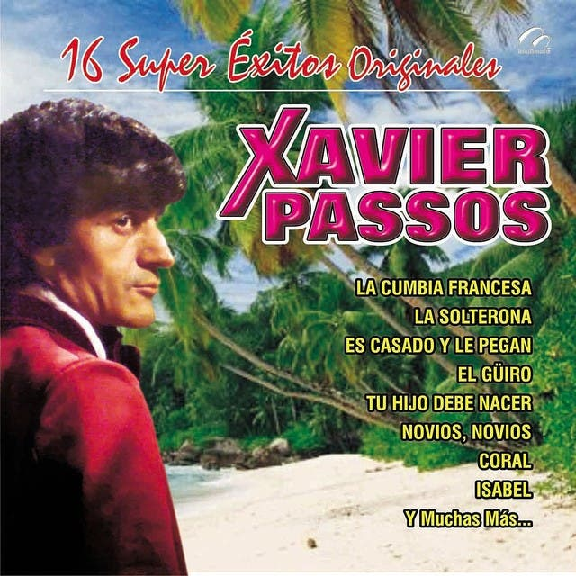 Xavier Passos