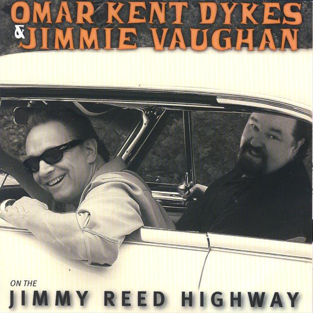 Omar Kent Dykes & Jimmy Vaughn