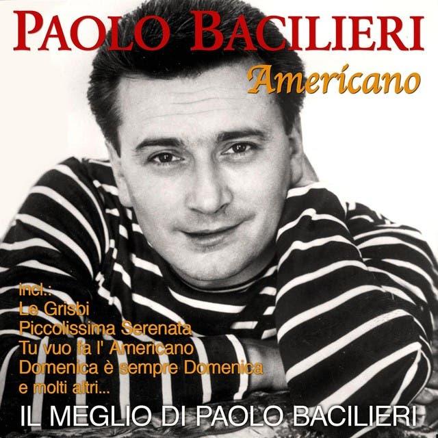 Paolo Bacilieri