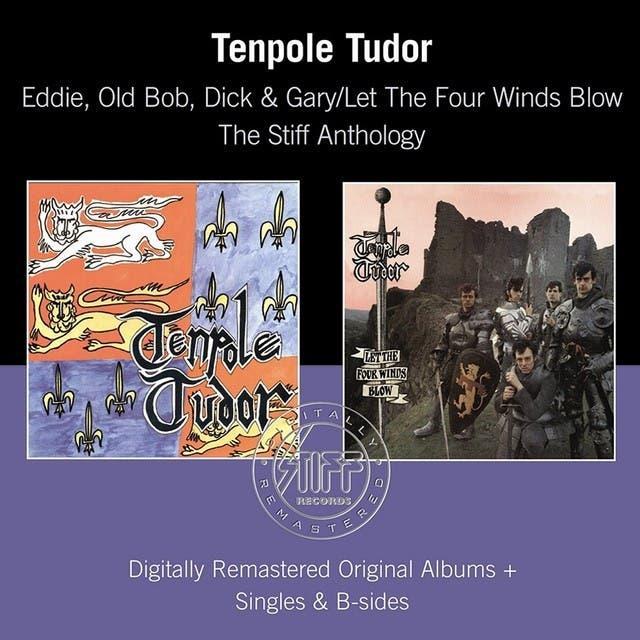 Ten Pole Tudor