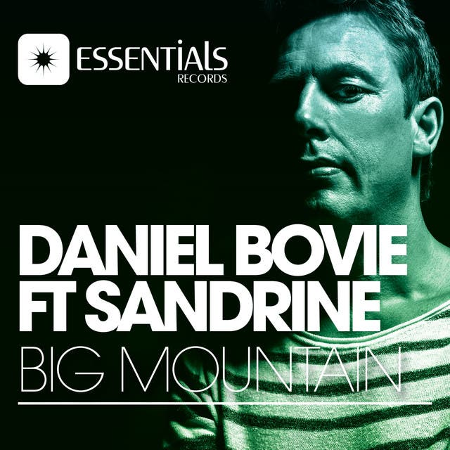 Daniel Bovie