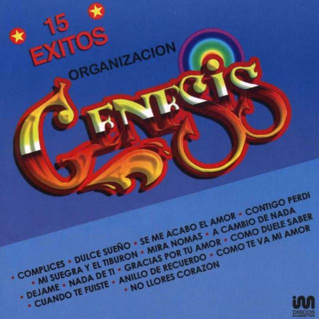 Organización Genesis