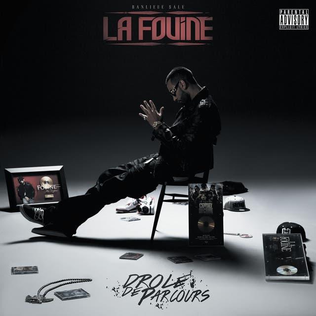 La Fouine image