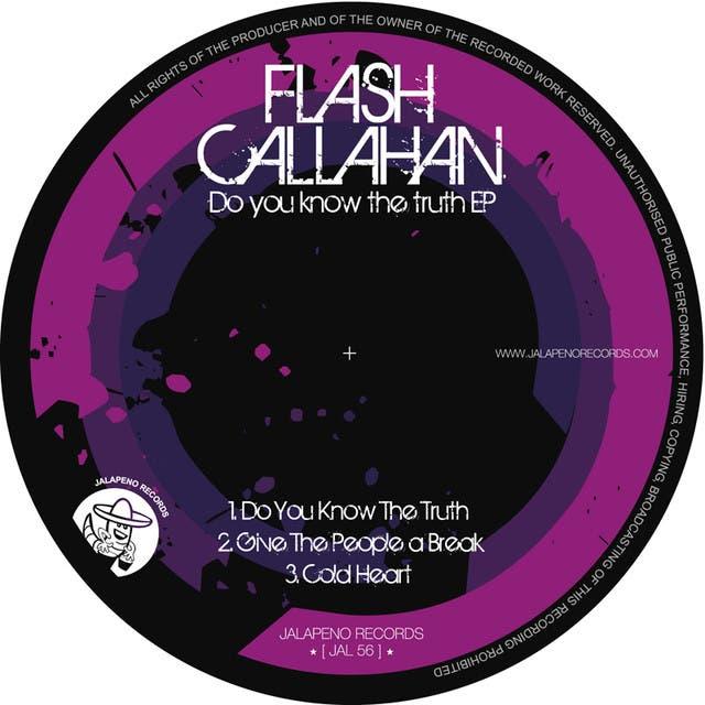 Flash Callahan