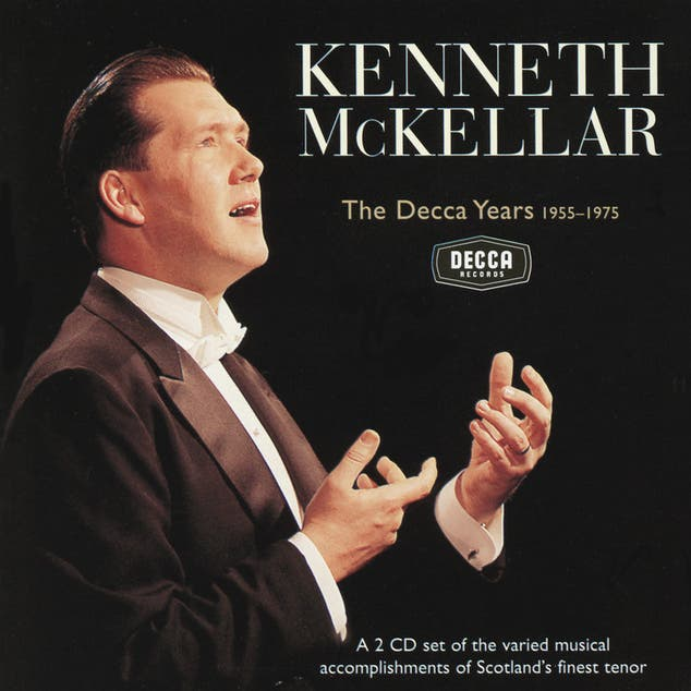 Kenneth McKellar - The Decca Years