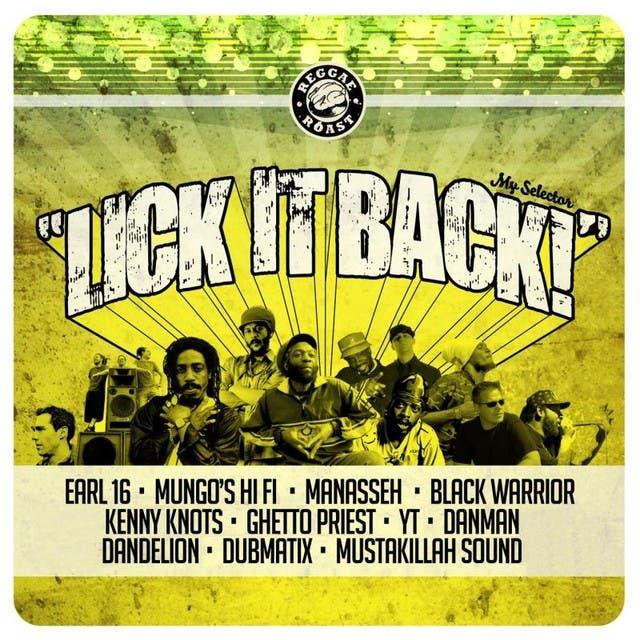 Lick It Back