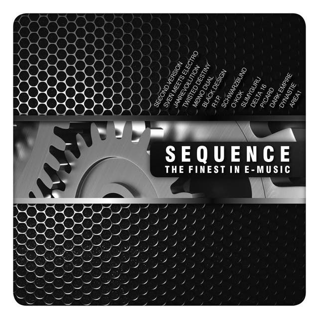 SEQUENCE-The Finest In E-Music