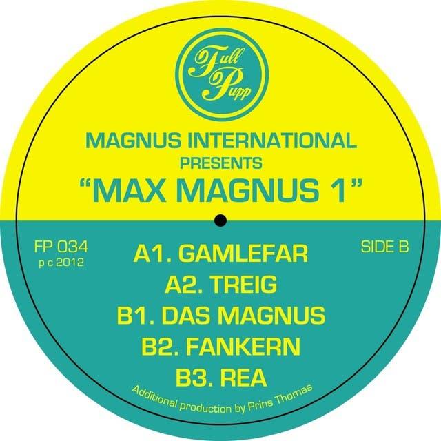 Magnus International image