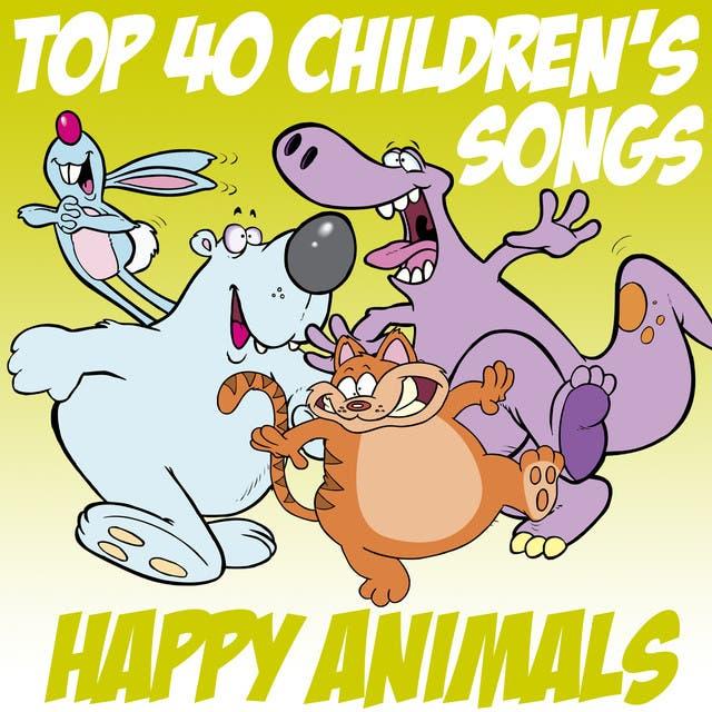 Happy Animals image