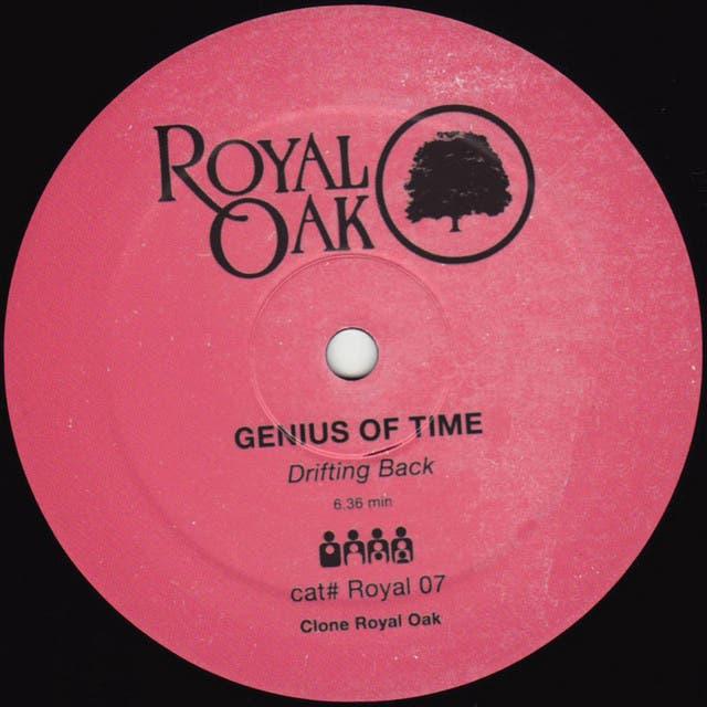 Genius Of Time