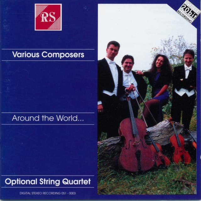 Optional String Quartet