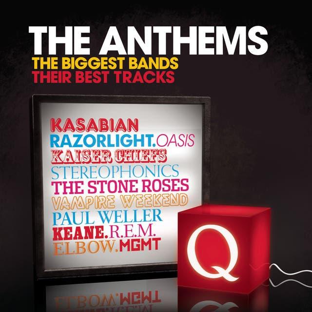 Q The Anthems