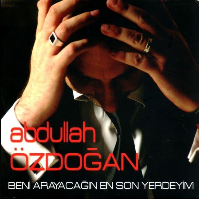 Abdullah Özdogan image