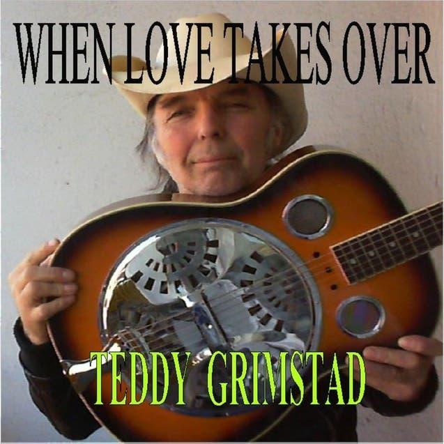 Teddy Grimstad