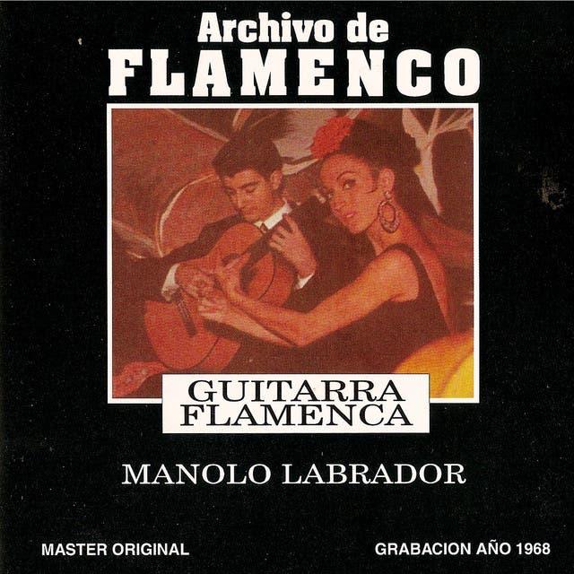 Manolo Labrador