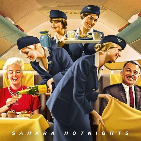Sahara Hotnights