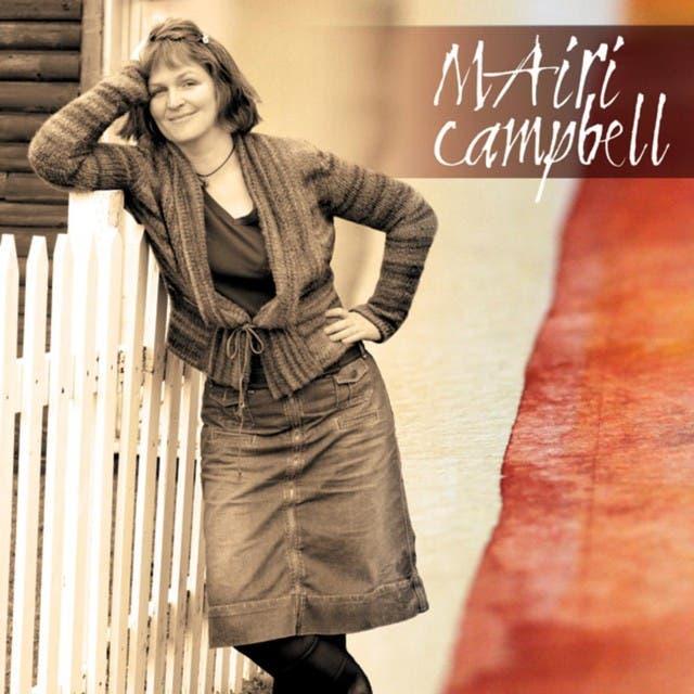 Mairi Campbell