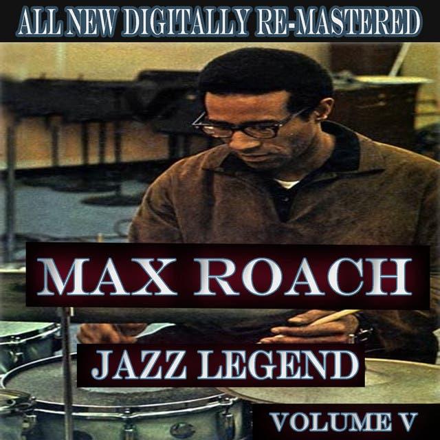 Max Roach - Volume 5