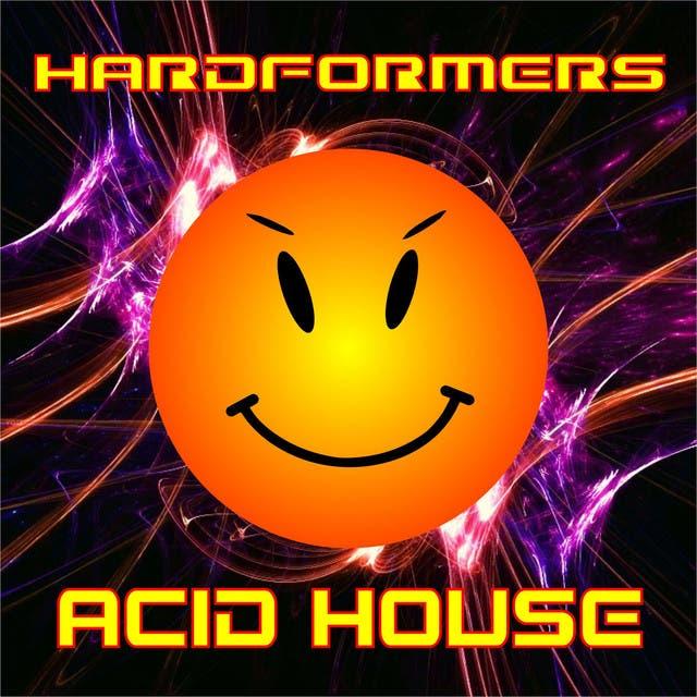 Hardformers image