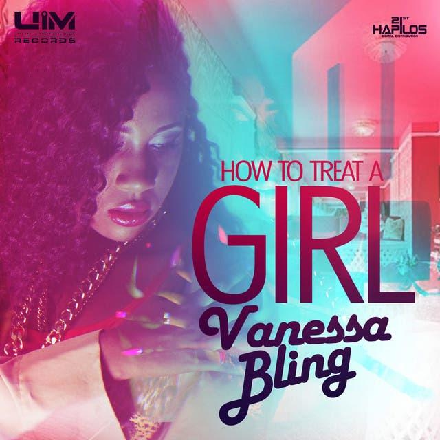 Vanessa Bling