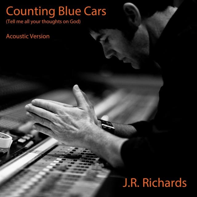 Counting Blue Cars (Acoustic Version) - Single