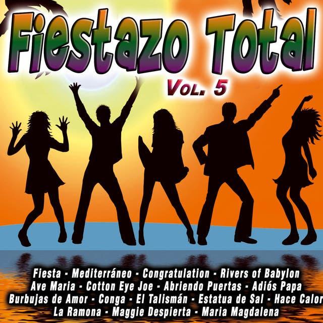 Fiestazo Total Vol.5