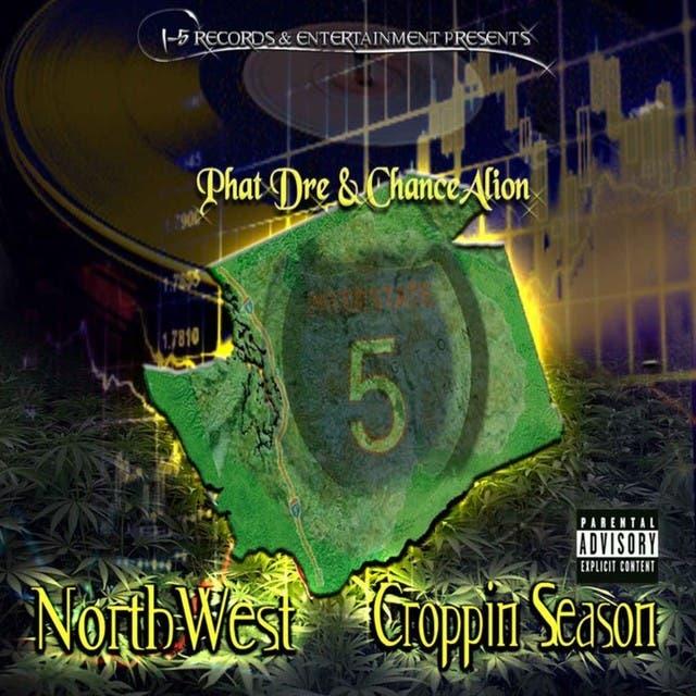 Phat Dre Present The Northwest Cropping Season