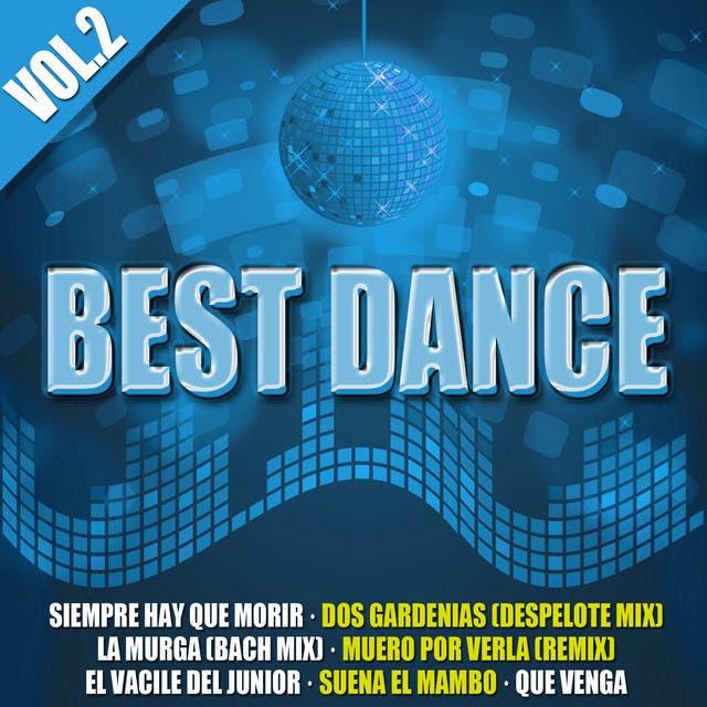 Best Dance Vol. 2
