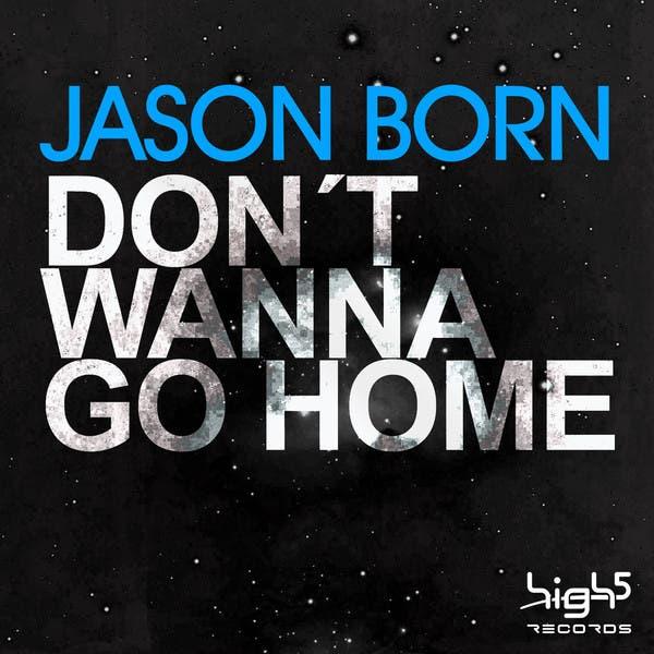 Jason Borne