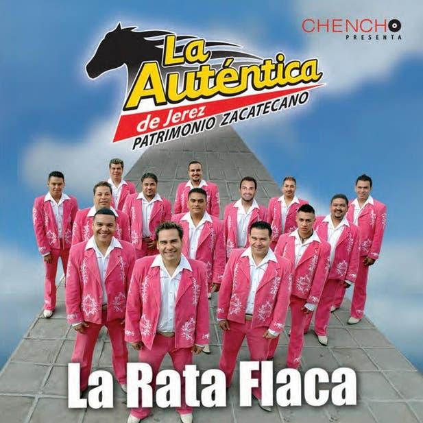Banda La Autentica De Jerez