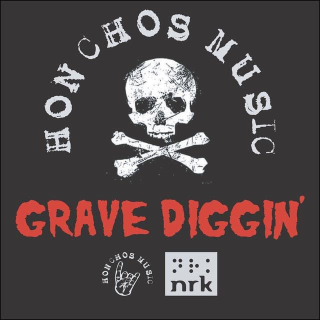 Honchos Music - Grave Diggin