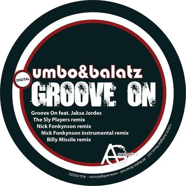 Umbo & Balatz image
