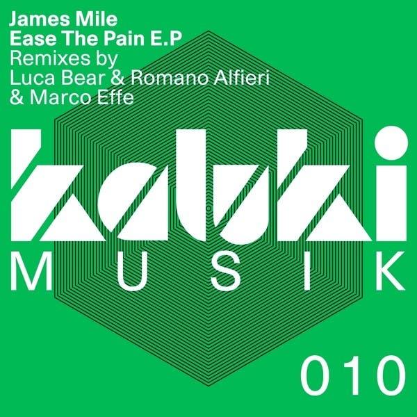 James Mile