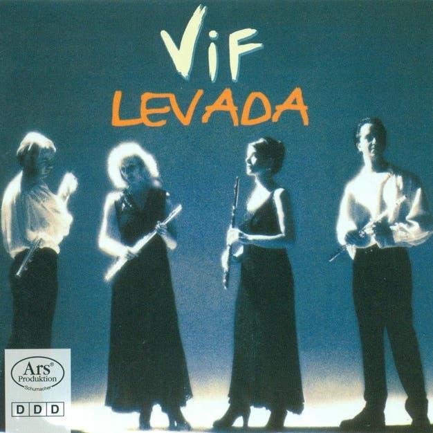 Vif Flute Quartet