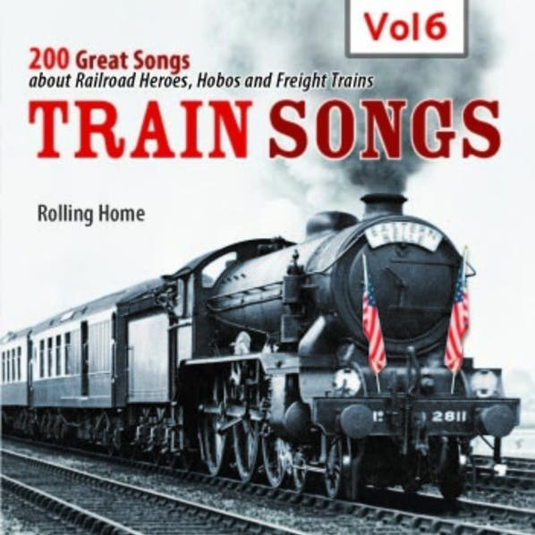 Train-Songs Vol.6