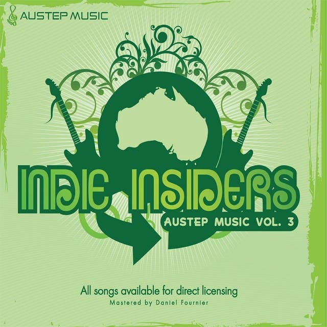 Austep Music Vol 3 - Indie Insiders
