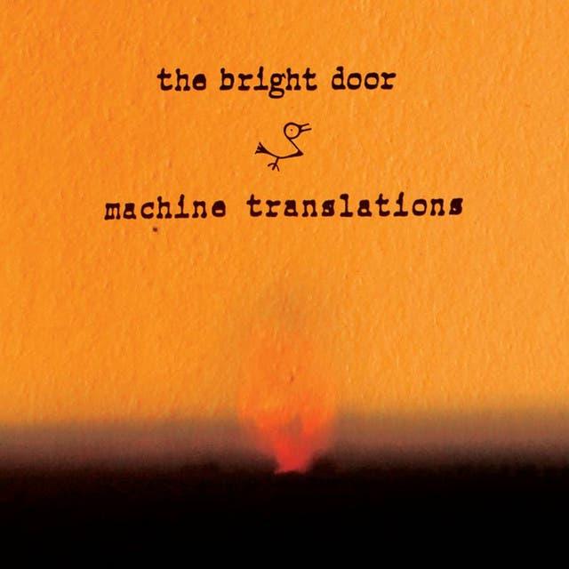 Machine Translations image