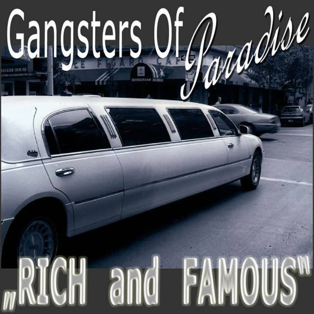 Gangsters Of Paradise image