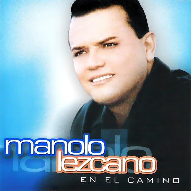 Manolo Lezcano