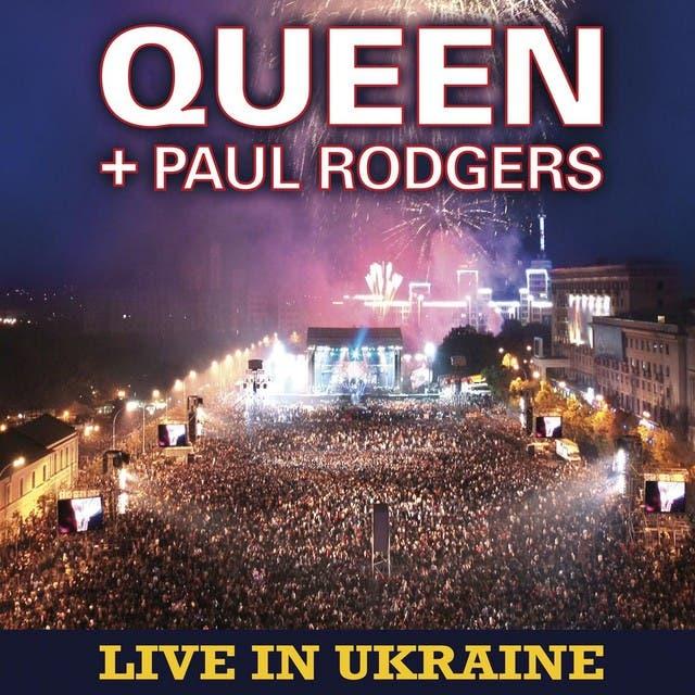 Queen + Paul Rodgers image