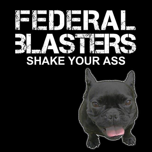 Federal Blasters