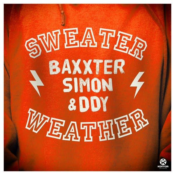 Baxxter