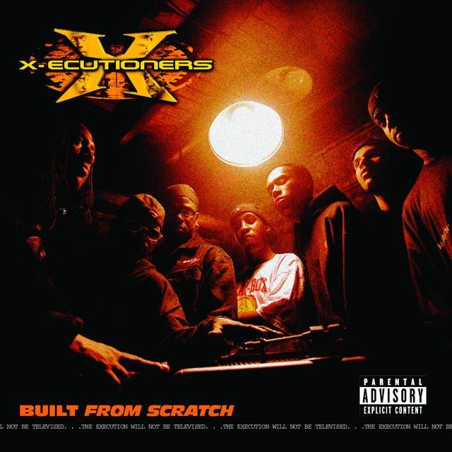 X-Ecutioners