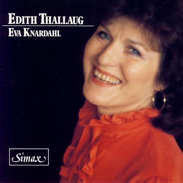Edith Thallaug