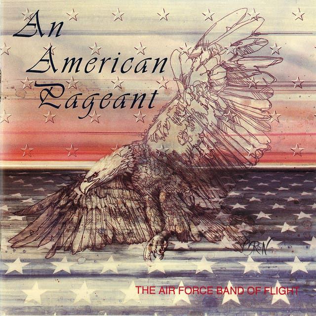 US Air Force Band Of Flight image