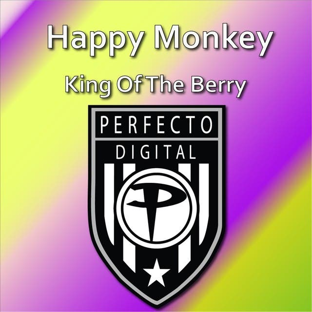 Happy Monkey image