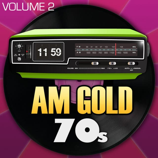 AM Gold - 70's: Vol. 2